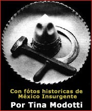 IMAGE: With Images of Insurgent Mexico by Tina Modotti